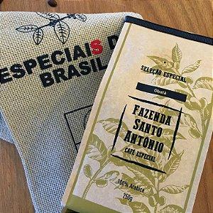 Café Santo Antônio Obatã