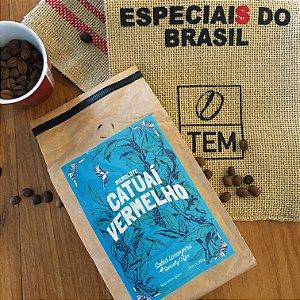 Café Especial Sabiá Catuaí Vermelho