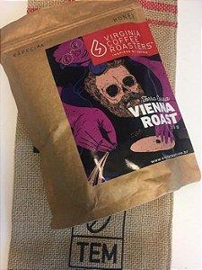 Café Especial Virgínia Vienna Roast (torra escura)