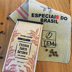 Café Santo Antônio Catuaí