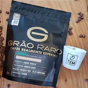 Café Grão Raro Pinga