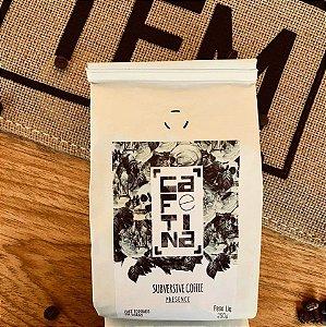 Café Cafetina Presence
