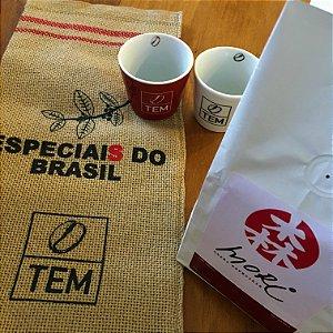 Café Mori - Cereja Descascado