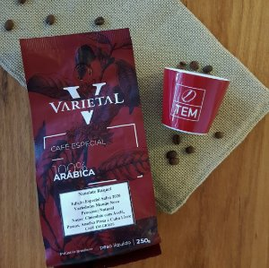Café Varietal Nanolote Raquel