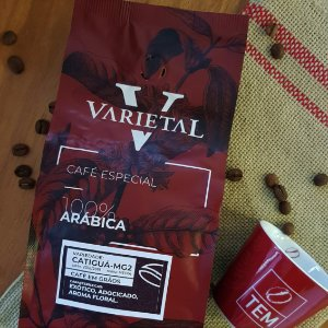 Café Varietal Catiguá-MG2