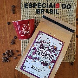Café Sabiá Laranjeira Frutado