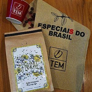 Café Especial Sabiá Laranjeira Floral