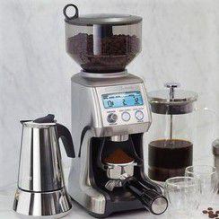 Moedor de Café Elétrico Tramontina