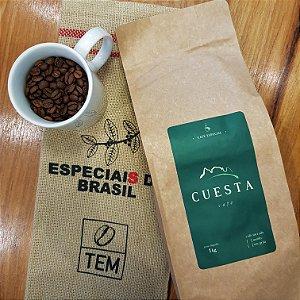 Café Especial Cuesta Cereja 1kg