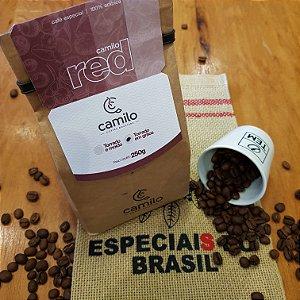 Café Especial Camilo - Red