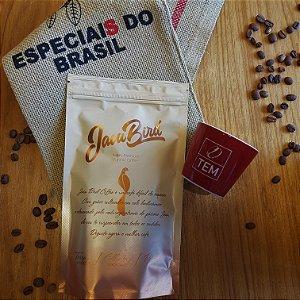 Café Especial Orgânico e Biodinâmico - Jacu Bird