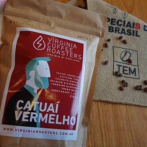 Café Especial Virgínia Catuaí Vermelho