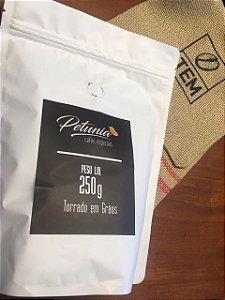 Café Especial Petúnia - Fermentado com Levedura