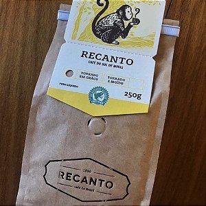Café Especial Recanto - Bourbon Amarelo