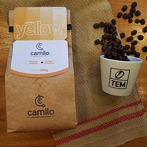 Café Especial Camilo Yellow