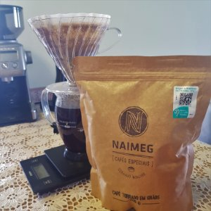 Café Especial Naimeg