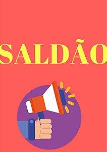 SALDÃO 10 KG DE TIRAS DE MALHAS
