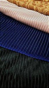 kit tecidos outono inverno cortes de 1 metro