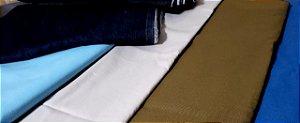 kit 1 kg tecidos Grosso lona