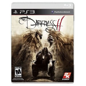 JOGO DARKNESS II PS3