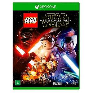 JOGO LEGO STAR WARS XBOX ONE