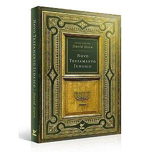 Bíblia Judaica Completa Capa Dura Português Editora Vida