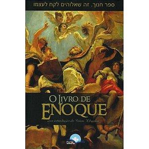 O Livro de Enoque - Apócrifo