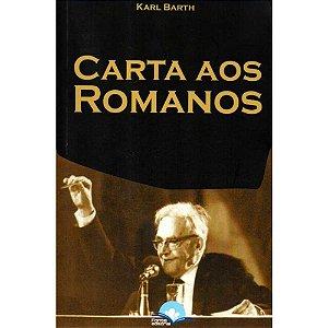 Livro Carta Aos Romanos - Karl Barth