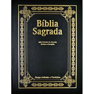 Bíblia Sagrada do Púlpito CPP
