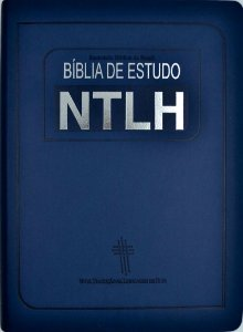 Bíblia De Estudo Ntlh - Grande