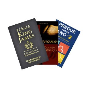 Kit Leitor Cristão Volume 4