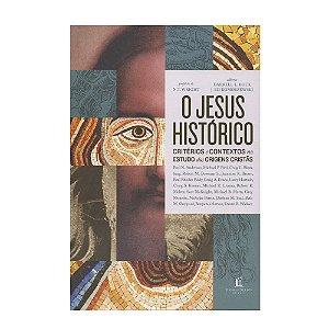 O Jesus Histórico - Thomas Nelson
