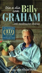 DIA A DIA COM BILLY GRAHAM - JOAN BROWN