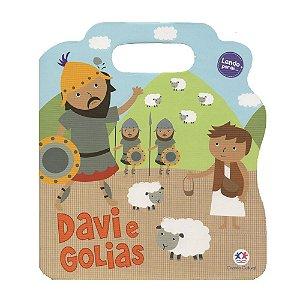 Davi E Golias - Coleção Lendo Por Aí