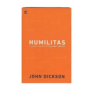 Humilitas - John Dickson