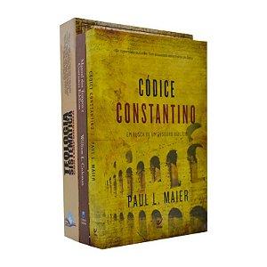 Combo Teologia, História E Cultura - 3 Livros