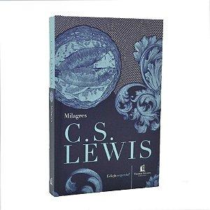 Livro Milagres - C. S. Lewis