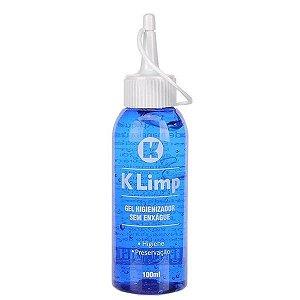 Higienizador Conservador de Acessórios K-Limp 100ml