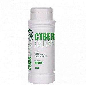 Higienizador Conservador de Acessórios Cyberclean 100g
