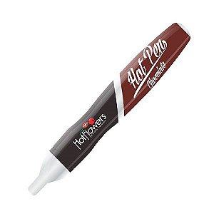 Caneta Comestível Hot Pen Chocolate 35g
