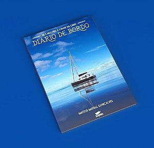 Diário de Bordo – De Cabo Frio à Cidade do Cabo