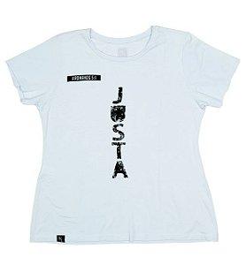 Camiseta - Justa
