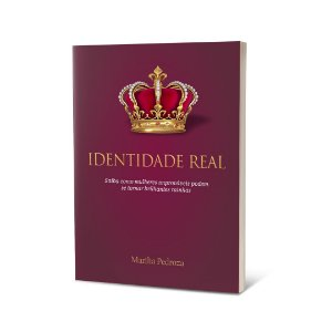 Livro - Identidade real