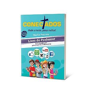 Livro - Conectados - livro do professor