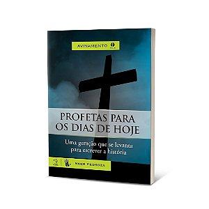 Livro - Profetas para os dias de hoje