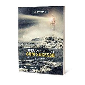 Livro - Liderando jovens com sucesso