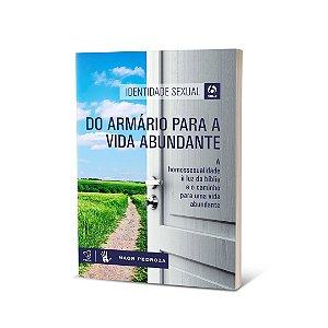 Livro - Do armário para a vida abundante