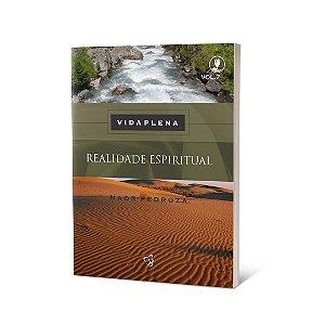 Livro - Realidade espiritual