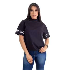 Camiseta - Be Strong