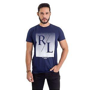 Camiseta - RL degradê